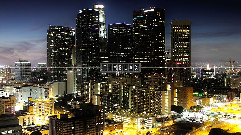 Los Angeles Wallpaper 1